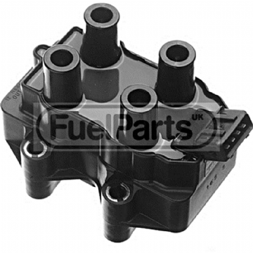 VAUXHALL ASTRA MODELS FROM 1993 TO 2001 IGNITION BLOCK COIL PACK FPCU1002